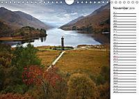 Fascinating Scotland (Wall Calendar 2019 DIN A4 Landscape) - Produktdetailbild 11