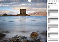 Fascinating Scotland (Wall Calendar 2019 DIN A4 Landscape) - Produktdetailbild 1