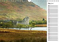 Fascinating Scotland (Wall Calendar 2019 DIN A4 Landscape) - Produktdetailbild 5