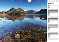 Fascinating Scotland (Wall Calendar 2019 DIN A4 Landscape) - Produktdetailbild 4