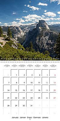 Fascinating Southwest of the USA (Wall Calendar 2019 300 × 300 mm Square) - Produktdetailbild 1