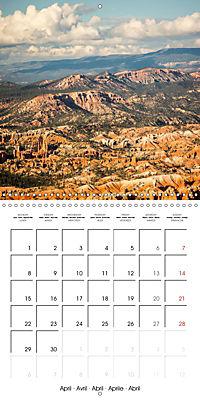 Fascinating Southwest of the USA (Wall Calendar 2019 300 × 300 mm Square) - Produktdetailbild 4
