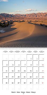 Fascinating Southwest of the USA (Wall Calendar 2019 300 × 300 mm Square) - Produktdetailbild 3