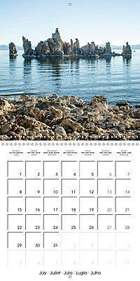 Fascinating Southwest of the USA (Wall Calendar 2019 300 × 300 mm Square) - Produktdetailbild 7