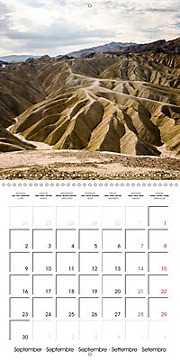 Fascinating Southwest of the USA (Wall Calendar 2019 300 × 300 mm Square) - Produktdetailbild 9
