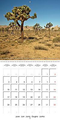 Fascinating Southwest of the USA (Wall Calendar 2019 300 × 300 mm Square) - Produktdetailbild 6