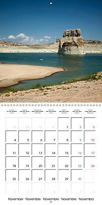 Fascinating Southwest of the USA (Wall Calendar 2019 300 × 300 mm Square) - Produktdetailbild 11