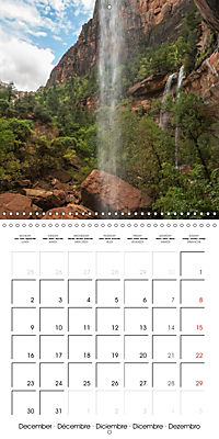 Fascinating Southwest of the USA (Wall Calendar 2019 300 × 300 mm Square) - Produktdetailbild 12