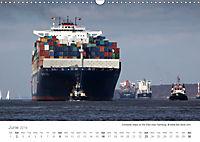 Fascination of Shipping On board around the world (Wall Calendar 2019 DIN A3 Landscape) - Produktdetailbild 6