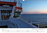 Fascination of Shipping On board around the world (Wall Calendar 2019 DIN A3 Landscape) - Produktdetailbild 5