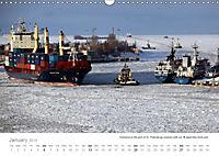 Fascination of Shipping On board around the world (Wall Calendar 2019 DIN A3 Landscape) - Produktdetailbild 1