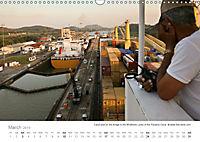 Fascination of Shipping On board around the world (Wall Calendar 2019 DIN A3 Landscape) - Produktdetailbild 3