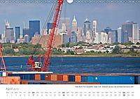 Fascination of Shipping On board around the world (Wall Calendar 2019 DIN A3 Landscape) - Produktdetailbild 4