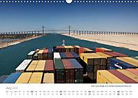 Fascination of Shipping On board around the world (Wall Calendar 2019 DIN A3 Landscape) - Produktdetailbild 7