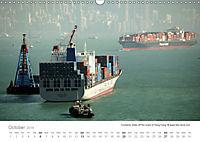 Fascination of Shipping On board around the world (Wall Calendar 2019 DIN A3 Landscape) - Produktdetailbild 10