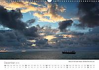 Fascination of Shipping On board around the world (Wall Calendar 2019 DIN A3 Landscape) - Produktdetailbild 12
