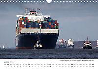 Fascination of Shipping On board around the world (Wall Calendar 2019 DIN A4 Landscape) - Produktdetailbild 6