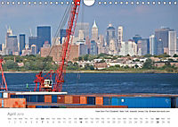 Fascination of Shipping On board around the world (Wall Calendar 2019 DIN A4 Landscape) - Produktdetailbild 4