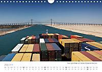 Fascination of Shipping On board around the world (Wall Calendar 2019 DIN A4 Landscape) - Produktdetailbild 7