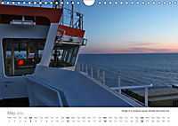 Fascination of Shipping On board around the world (Wall Calendar 2019 DIN A4 Landscape) - Produktdetailbild 5