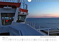 Fascination of Shipping On board around the world (Wall Calendar 2019 DIN A4 Landscape) - Produktdetailbild 5