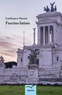 Fascino latino, Lanfranco Marini
