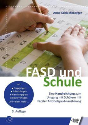 FASD und Schule - Anne Schlachtberger pdf epub