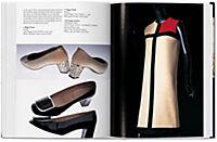 Fashion. Eine Modegeschichte vom 18. bis 20. Jahrhundert - Produktdetailbild 6