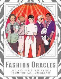 Fashion Oracles, Camilla Morton