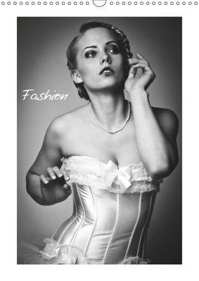 Fashion / UK-Version (Wall Calendar 2019 DIN A3 Portrait), Ralf Kaiser