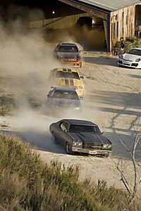 Fast and Furious - Neues Modell. Originalteile. - Produktdetailbild 10