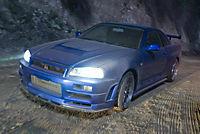 Fast and Furious - Neues Modell. Originalteile. - Produktdetailbild 8