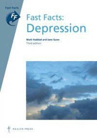 Fast Facts: Depression, Jane Gunn, Mark Haddad