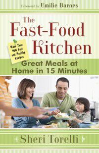 Fast-Food Kitchen, Sheri Torelli