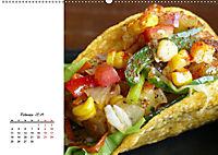Fast Food. Leckeres Gecklecker für Junkfood-Geniesser (Wandkalender 2019 DIN A2 quer) - Produktdetailbild 2