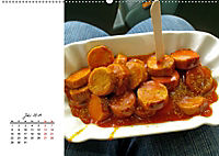 Fast Food. Leckeres Gecklecker für Junkfood-Geniesser (Wandkalender 2019 DIN A2 quer) - Produktdetailbild 7