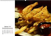 Fast Food. Leckeres Gecklecker für Junkfood-Geniesser (Wandkalender 2019 DIN A2 quer) - Produktdetailbild 9