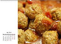 Fast Food. Leckeres Gecklecker für Junkfood-Geniesser (Wandkalender 2019 DIN A2 quer) - Produktdetailbild 5