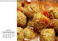 Fast Food. Leckeres Gecklecker für Junkfood-Geniesser (Wandkalender 2019 DIN A4 quer) - Produktdetailbild 5