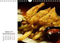 Fast Food. Leckeres Gecklecker für Junkfood-Geniesser (Wandkalender 2019 DIN A4 quer) - Produktdetailbild 9