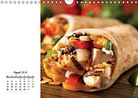 Fast Food. Leckeres Gecklecker für Junkfood-Geniesser (Wandkalender 2019 DIN A4 quer) - Produktdetailbild 8
