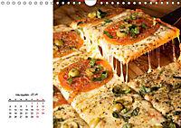 Fast Food. Leckeres Gecklecker für Junkfood-Geniesser (Wandkalender 2019 DIN A4 quer) - Produktdetailbild 11