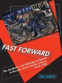 Fast Forward, Tim Harte