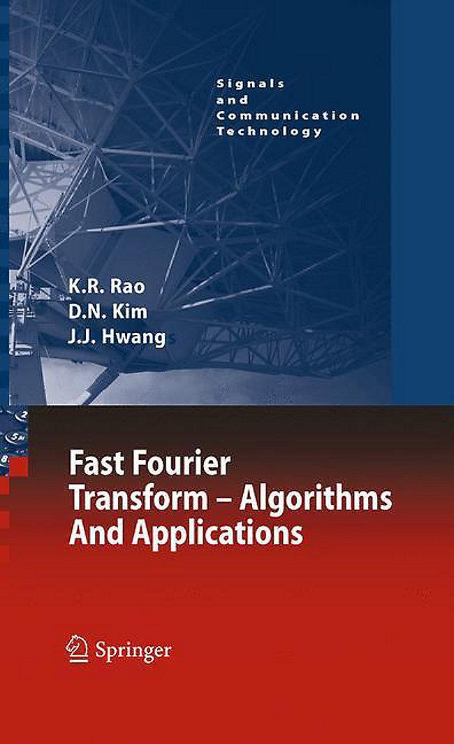 Fast Fourier Transform Buch von Kamisetty Rao versandkostenfrei