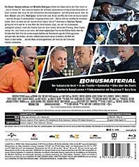 Fast & Furious 8 - Produktdetailbild 1
