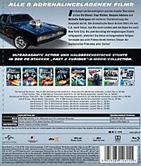 Fast & Furious - 8-Movie-Collection - Produktdetailbild 1