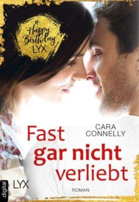 Fast gar nicht verliebt, Cara Connelly