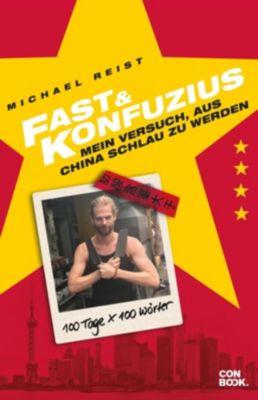 Fast & Konfuzius - Michael Reist pdf epub