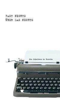 Fast nichts über das Nichts, Wolfgang Brenner, Ulrich Eder
