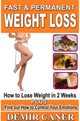 Fast & Permanent Weight Loss, Demir Caner